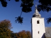 4. Årstal på Kirketårnet