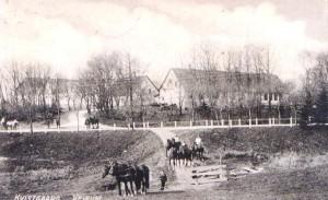 Kvistgaard